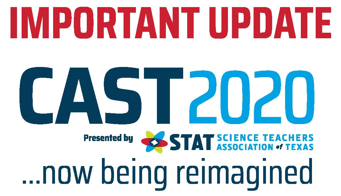 CAST 2020 Update